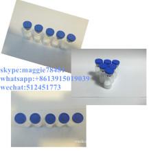 Peptides Ghrp 6 De l'expert Emily / Étiquette faite sur commande et boîte