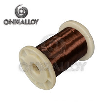 Tipo N 0.8mm Diâmetro Nicrsi Nisimg Bare Fios de Liga de Termopar para Medição