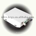 1 ч в 3G SDI видео конвертер через волоконно-оптический SFP