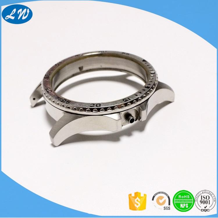 CNC machining auto spare parts