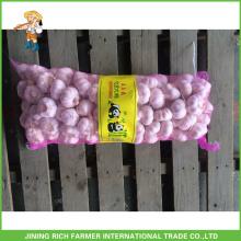 Bonne qualité chinoise fraîche Super White Garlic 5.0CM