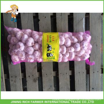 Good Quality Chinese Fresh Super White Garlic 5.0CM