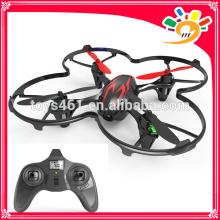 Hubsan H107C X4 H107C 2.4G 4CH RC Quadcopter avec télécommande 0.3MP Appareil photo Gyro Drone Pocket Helicopter Toys Drone QuadCopter