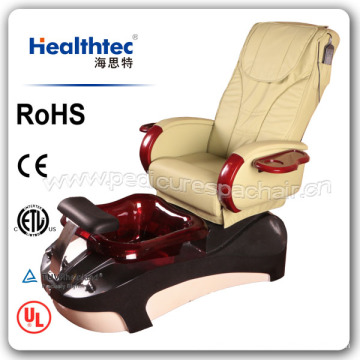 Chaise de pédicure portative manucure durable 2015 (A202-51)