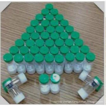 Pharmaceutical Peptides PT141 CAS: 189691063 /Bremelanotide 10mg/Vial