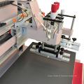 Prensa de serigrafia semi-automática para produto plano