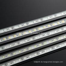 Wasserdichtes SMD 5060 RGB LED-Licht mit starrem Streifen