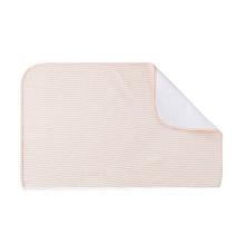 Almofada de fraldas Swaddle 100% algodão Nature Color Baby Wrap