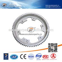 JFSchindler 9500 Travelator Main Shaft Drive Chain Gear SMK405173