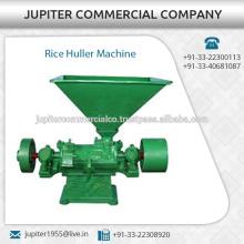 Premium Exportador de High Speed Arroz Huller Machine al Mejor Precio de Mercado