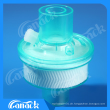 Wegwerfender chirurgischer steriler sreathender Filter