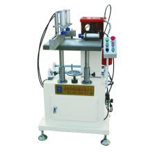 Schaftfräsmaschine für Aluminium- und PVC-Profile