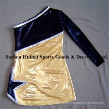 Vêtements d'aérobic