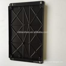 Hochpräzisions-Spezial-Aluminiumguss / Aluminium-Druckguss / Aluminium-Sandguss