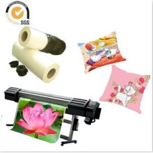 High Quality Heat Transfer Decal Paper in A4 A3 Roll