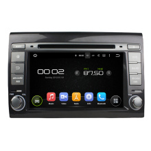Fiat Bravo Car Audio Android 7.1.1-systeem