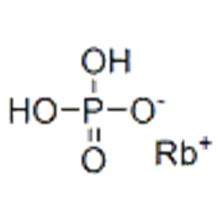 RUBIDIUM DIHYDROGEN PHOSPHATE CAS 13774-16-8