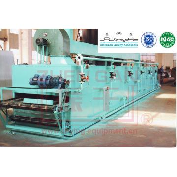 Hochwertiger Dw-Serie Mesh Belt Dryer