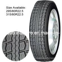 Truck Tyre, Dump Truck Tyre, Trailer Tyre