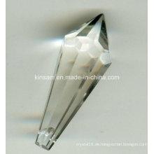 Chinesischer Großhandel Crystal Chandelier Teile Glas Kronleuchter Teile