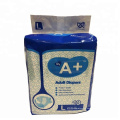 OEM Factory Wholesale Disposable Adult Diapers for Eldery People