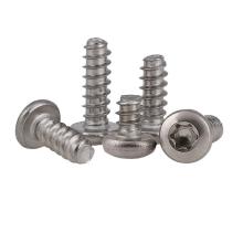 Torx T25 F Pan Head Self Drilling Screws With Tapping Serew Thread