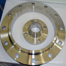 W/N Flanges as Per ANSI B 16.5