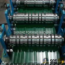 Машины для формовки рулонов Ibr