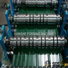 Ibr Sheets Roll Forming Machinery