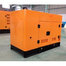 Глобальный дизельный генератор мощностью 20кВА / 16кВт с Xichai (GDX20 * S)