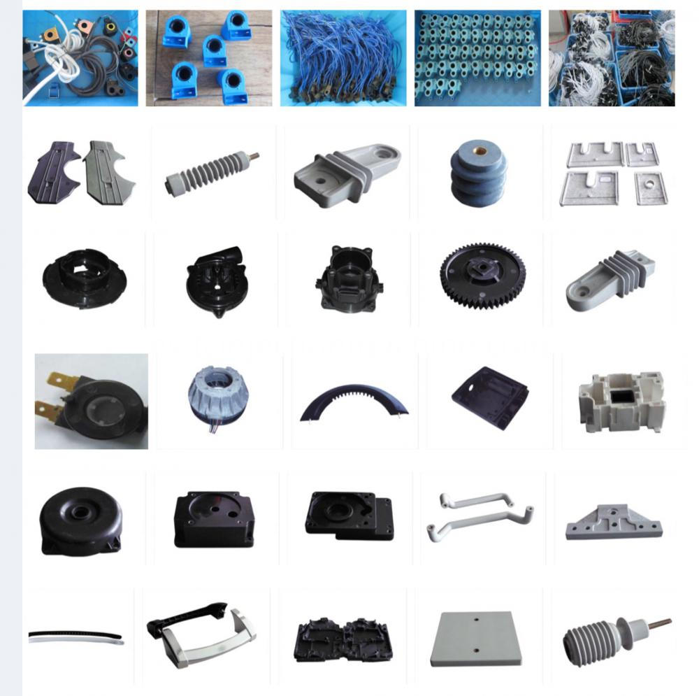 Bmc Injection Molding Product