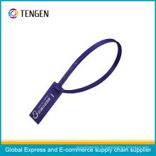 Joint d'étanchéité en plastique pour câble de sécurité Type 1
