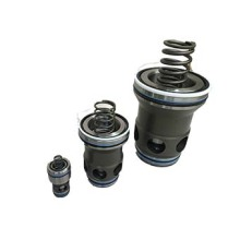 Rexroth 2-way cartridge valves