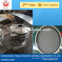 ZS Series flour Vibrating sieve