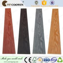 slats de cerca de madeira composto com fácil instalação