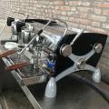 E61 Brühsystem PID Kommerzielle Espresso-Kaffeemaschine