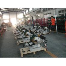 Máquina de Serra Circular de Metal de Precisão (Metal cutoff Sawing CS315 CS350)