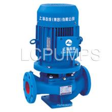 Big Capacity and High Head Vertical Centrifugal Pump