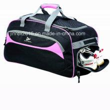 Sport Reise Gym Fitness Schulter Duffle Tasche für Basketball