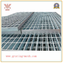 High Quality Hot-Dipped Galvanized Steel Grating