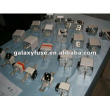 High speed fuses /semiconductor fuses/fast acting fuses(CCC,CE,TUV)