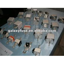 Высокая скорость предохранители /semiconductor предохранители/быстро действующие fuses(CCC,CE,TUV)