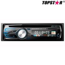 Ein DIN Abnehmbare Panel Auto DVD Player Ts-6001d