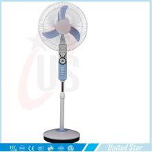 16 Inch Solar Stand/DC Fan (USDC-413)