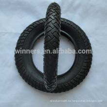 """10 """"neumático pequeño de la bicicleta del neumático de la bicicleta del camino tamaño pequeño"""
