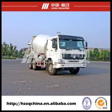 Nuevo mezclador concreto Trcuk, camión del mezclador de cemento (HZZ5250GJBHW)