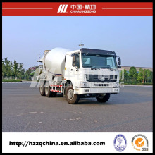 Brand New Concrete Mixer Trcuk, Cement Mixer Truck (HZZ5250GJBHW)