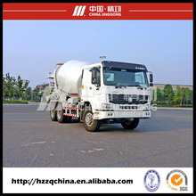 Trcuk brandnew do misturador concreto, caminhão do misturador de cimento (HZZ5250GJBHW)