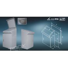 Tpx AISI304 Mesa de controle de aço inoxidável