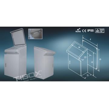 Tp / Tpx Series Outdoor Waterprood Metal Control Desk